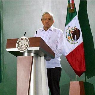 Pide AMLO, una consulta para la apertura de planta de fertilizantes en Sinaloa