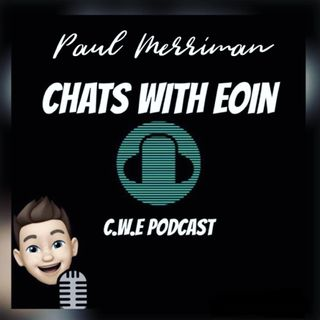 EP 5 Paul Merriman (Ask Paul) Chats with Eoin