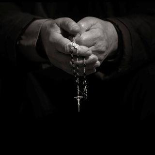 Prayer For Dark Times