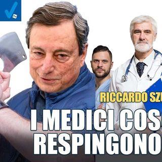 """Riccardo Szumski: """"Nascondono scelte politiche dietro il paravento dell'emergenza"""""""