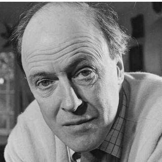 Mi querida esposa, Roald Dahl