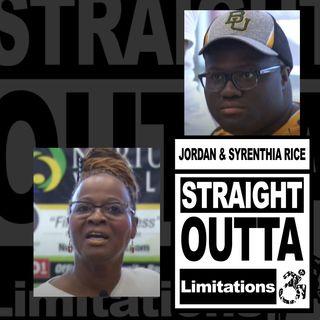 Jordan & Syrenthia Rice