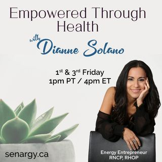 Working From Home - a Universal Opportunity! With Dianne Solano