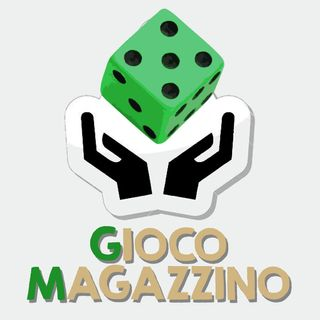 To Essen With Love - GiocoMagazzino #12
