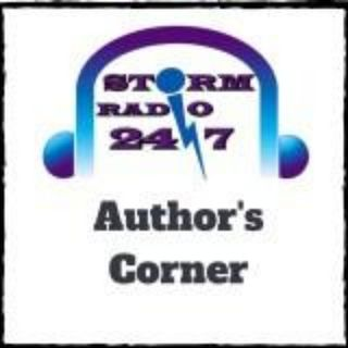 Author's Corner  w/ Guest Chris Allen