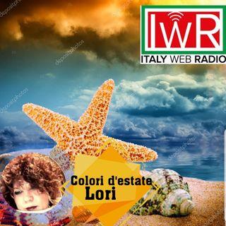 Colori d 'Estate con Lori