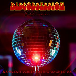 Discobsession - First Session -