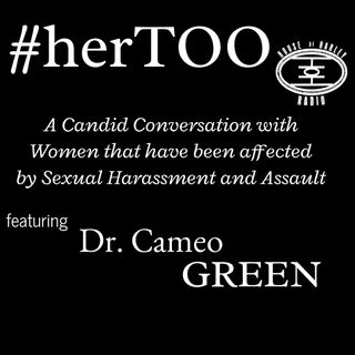 #herToo a Candid Conversation