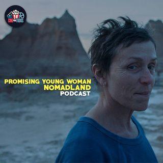 #Oscar2021 'Promising young woman' y 'Nomadland': dos mujeres conquistan la categoría de Mejor Dirección