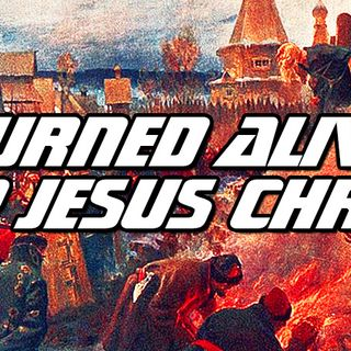 NTEB RADIO BIBLE STUDY: The Ancestor Of Every Bible Believer Are The Saints Of The Reformation Slaughtered By The Roman Catholic Church