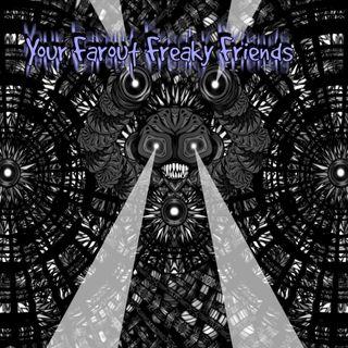Bluestreaks -by- Your Farout Freaky Friends