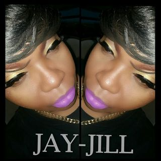 Jay St. Williams of Jay Jill Cosmetics stops by #ConversationsLIVE