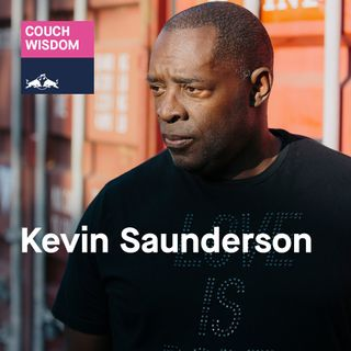 Detroit techno originator Kevin Saunderson