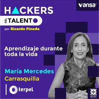 012. Aprendizaje durante toda la vida - María M. Carrasquilla (Terpel) - Lado A