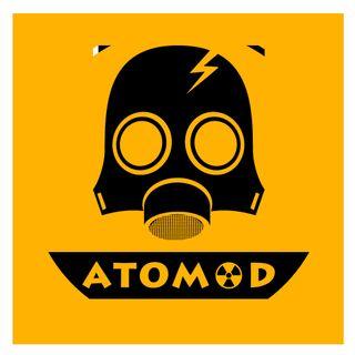 Intervista Tourin Radio agli Atomod parte 1