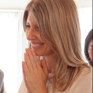 Kirsten Buxton