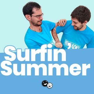 Surfin' Summer del 23-08-2019