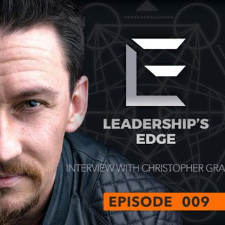 009 - Interview with Christopher Graham