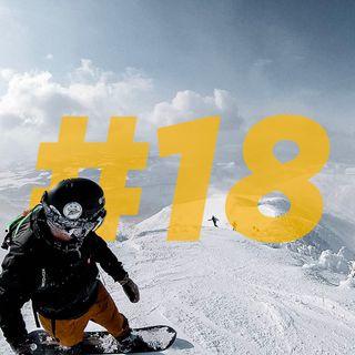 #18 Snowpark Fai Da Te (con Federico Bisotti - @techno.cookie)