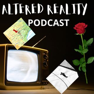Altered Reality Podcast