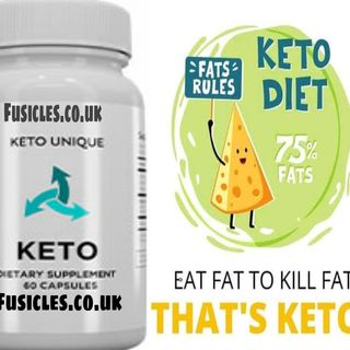 UNIQUE BODY KETO | HOW DOES IT WORK? | Benefit Ketosis 100% Natural Ingredients and No Side Effects!