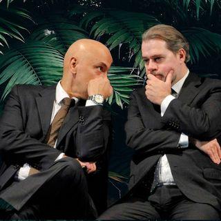 #06 - Como o STF enfrenta suas crises políticas?