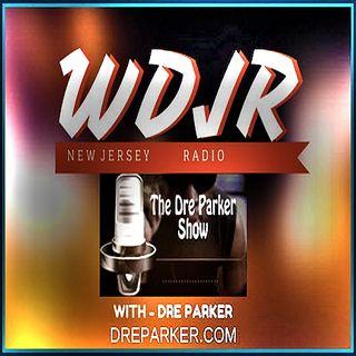 WDJR - Frenzy Friday! co-host Curt J