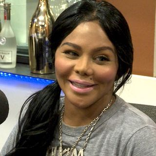 Lil' Kim Interview