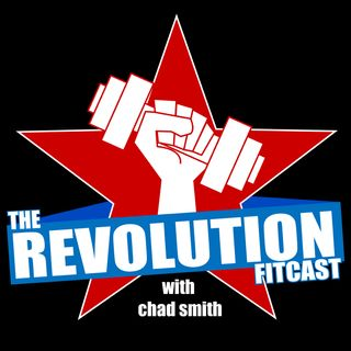 Revolution Fitcast Episode 11: My interview with Xceleration Fitness Podcast