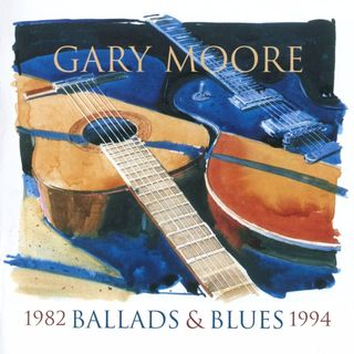 ESPECIAL GARY MOORE BALADS AND BLUES CDR PRODUCTIONS #GaryMoore #yoda #skywalker #darthvader #r2d2 #c3po #obiwan #kyloren #avatar #bond25