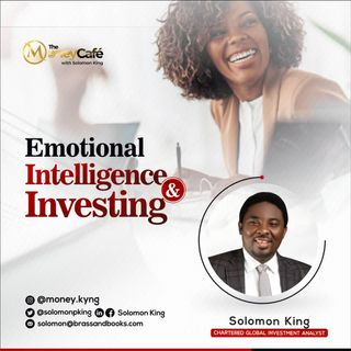 Emotional intelligence and Investing