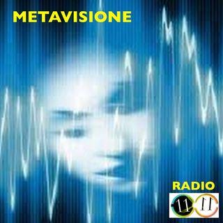 METAVISIONE , CON OSPITI D'ECCEZIONE INSIEME A BARBARA AMADORI.....parleremo ancora di metafonia......la medianità a casa 11.11...