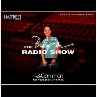 The Bishop Kevin Foreman Radio Show - Ep 1