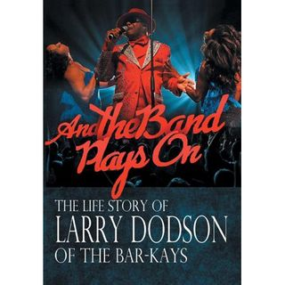 Larry Dodson Former Lead Singer of the Bar-Kay's talks his career, Guidance Whiskey, & His Amazing Book!
