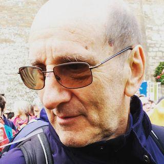 Tutto Qui - Giovedì 26 Marzo - Intervista a Fausto Costero