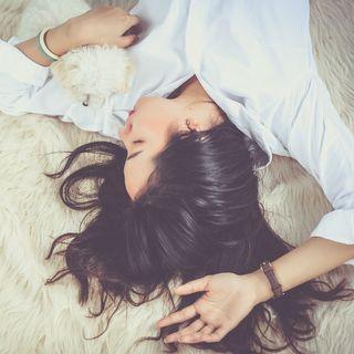 Dormi Profondamente ASMR Whispering  Relax  Sleep  Hypnosis