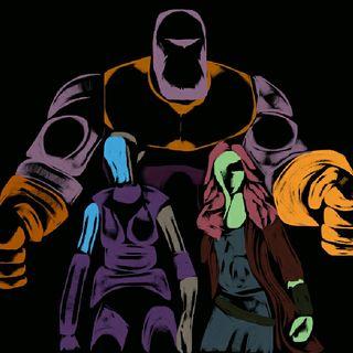 ...About Avengers: Infinity War (Part 1)