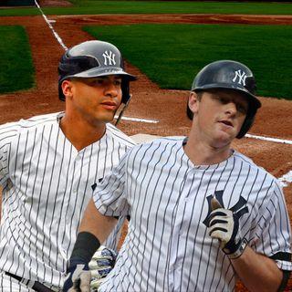 Los Yankees van a ser parte de la fiesta de Octubre en playoffs
