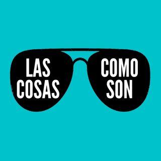 LAS COSAS COMO SON EP #3 | Among us y los juegos de antes