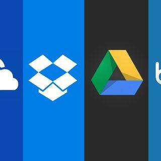 Technovert 210616 - Revisión: alojamiento de archivos en la nube