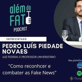#01 Como reconhecer e combater as Fake News