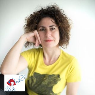 Ep 04 - Sara Lenzi - Documentare l'ascolto