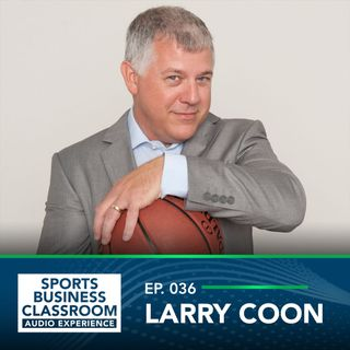 Making Yourself Invaluable with Larry Coon