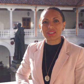 Cátedra Afrocolombianidad