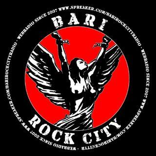Bari Rock City Radio