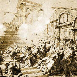 110 - La caduta della Serenissima Repubblica di San Marco