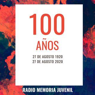 RADIO 100 AÑOS