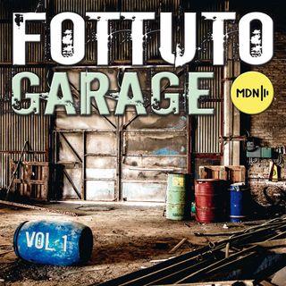 Fottuto Garage Vol.1 17.07.2020