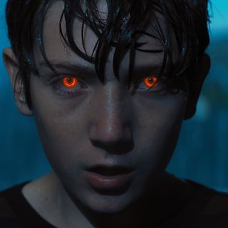 BRIGHTBURN Movie Review SPOILERS! Some Superman Hot Takes!