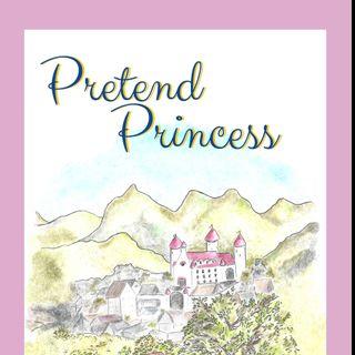 Mary Mager: Author of PRETEND PRINCESS